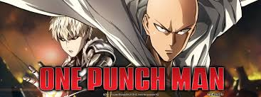 one punch man one punch man ワンパンマン