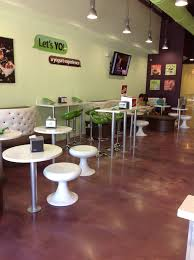 decorative concrete floors for restaurants decocrete llc self