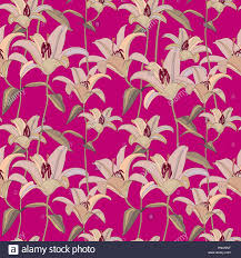 Decorative Flowers by Floral Seamless Background Decorative Flower Pattern Floral