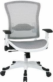 Physician Office Furniture by Office Mesh Task Chair White Chairs Office Chairs And White Frames