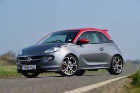 vauxhall adam price vauxhall kills off u0027grand slam u0027 name for adam s auto express