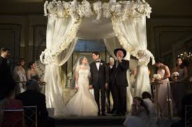 wedding arch nyc flower walls by blossom nyc s only luxury wedding