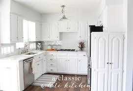 zurich white kitchen cabinets 25 dreamy white kitchens