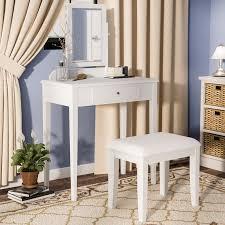 Women S Vanity Bedroom Furniture White Slim Dressing Table Ideas For Small