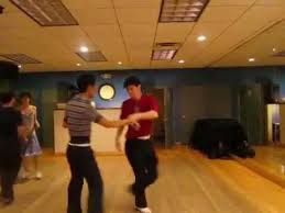 swing guys adam voon frim fram lindy hop swing lead follow