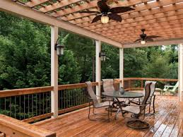 outdoor patio ceiling fans outdoor floor ls for porches wonderful lighting your lovely porch