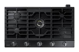 Gas On Glass Cooktop 36 Gas Cooktops Stove Tops And Countertop Ranges Sears