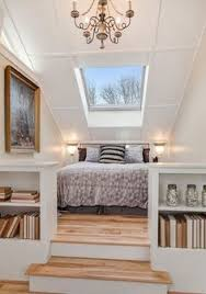 Bedrooms With Dormers Attic Bedroom A Line Ceiling This Is Better Seems Like There
