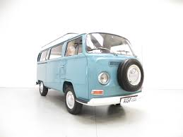 a concours winning richard holdsworth vw early bay type t2a motor