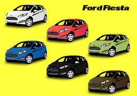ford car png ford fiesta free vector art 8745 free downloads