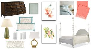 buying guide a masculine guest bedroom by annie selke hanover