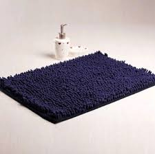 Navy Bath Mat Navy Bath Mat With Luxury Bathroom Rugs Blue Bath Rugs