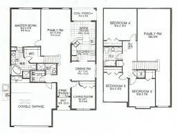 3 master bedroom floor plans emerald island 3 4 5 6 7 bedroom townhome villa home floor plans