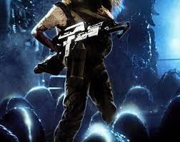 alien movie poster etsy