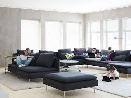 Ikea Gray Sofa by 82 Best Sofas Images On Pinterest Ikea Sofa Live And Living Spaces