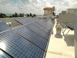 solar panels inhabitat green design innovation architecture