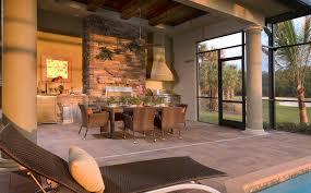 indoor outdoor kitchen designs tag for indoor outdoor kitchen backyard outdoor indoor kitchen