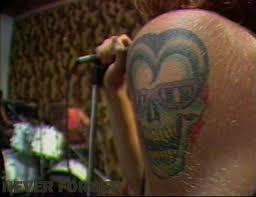 layne u0027s skull tattoo layne staley pinterest layne staley