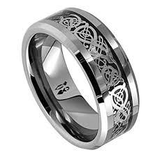 tungsten carbide wedding bands for 8mm design tungsten carbide wedding band ring available