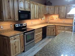 Hickory Kitchen Cabinets Amish Kitchen Cabinets