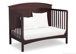 Converting A Crib To A Toddler Bed by Archer 4 In 1 Crib Delta Children U0027s Products