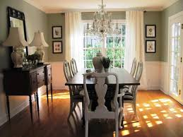 Dining Room Window Treatments Provisionsdining Dining Room And Living Room Color Schemes Centerfieldbar Com