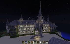 gatsby mansion great gatsby mansion minecraft project