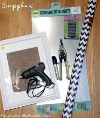 How To Make Magnetic Jewelry - best 25 framed magnetic board ideas on pinterest