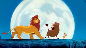 17 u0027the lion king u0027 moviefone
