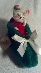 Christmas Mice Decorations 81 Best Anna Lee Dolls Images On Pinterest Anna Lee Chloe And Mice