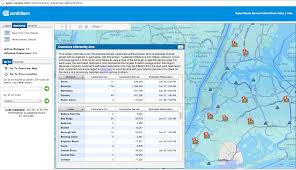 Power Outage Map New York by How New York U0027s Con Ed Prepared For Blizzard 2015 Not Like Sandy