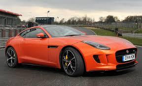 jaguar f type vs porsche 911 2014 jaguar f type r coupé vs 2014 porsche 911 s road test