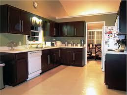 si los muebles de tu cocina serán oscuros procura que los demás