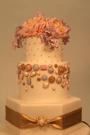 wedding cake jewelry for the of cake by garry parzych august 2013