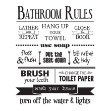 Sayings For The Bathroom Sayings For The Bathroom Home Design Home Design