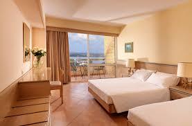 chambre de palace le divani corfu palace hôtels à corfou chambre deluxe
