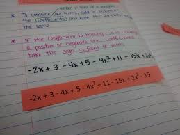 math u003d love cutting and pasting to combine like terms