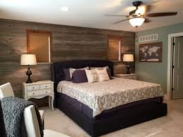 awesome bedrooms reclaimed wood walls icontrall for