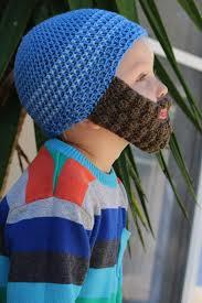 crochet pattern knight helmet free bearded beanie crochet pattern