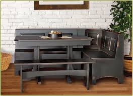 Kitchen Corner Furniture Triangle Corner Kitchen Table Image Of Corner Kitchen Table