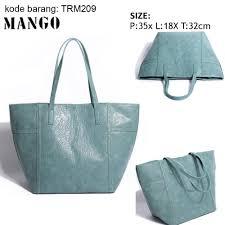 Tas Mango Orisinil jual tas mango original trm209 bli fashion shop