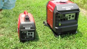 honda generators eu 2000 vs eu 3000 comparison storm prepping