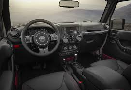 special edition 2017 jeep wrangler rubicon recon