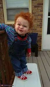 chucky costumes chucky toddler costume 2t toddler costumes chucky and costumes