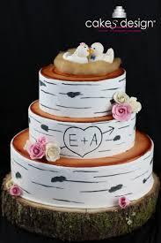 wedding cake mariage nature wedding cake cakes design