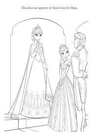 frozen disney coloring pages 33 best desenhos para colorir images on pinterest drawings