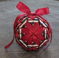 1363 best quilted ornament ideas images on quilted