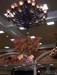 Easter Decorations Lakeland by Chandelier Decorations Southeastern University Dining Hall
