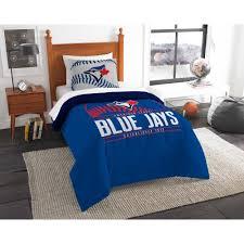 Baseball Bedroom Set Mlb Toronto Blue Jays
