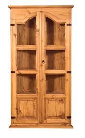 curio cabinet homemadeio cabinet pine granite countertop kenmore